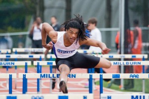 High School Hurdles, New Jersey