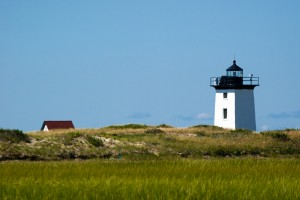 Wood End Lighthouse, Provincetown, Massachusetts