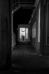 Alley, Provincetown, Massachusetts
