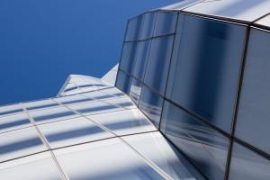 IAC Building, New York