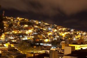Guanojuata, Mexico